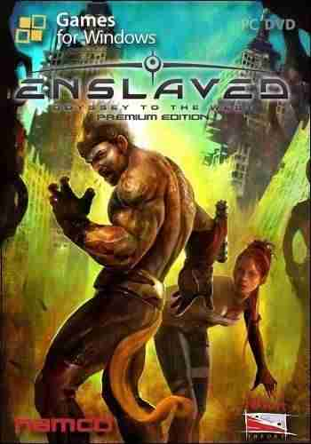Descargar Enslaved Odyssey To The West Premium Edition [MULTI6][REPACK P2P] por Torrent